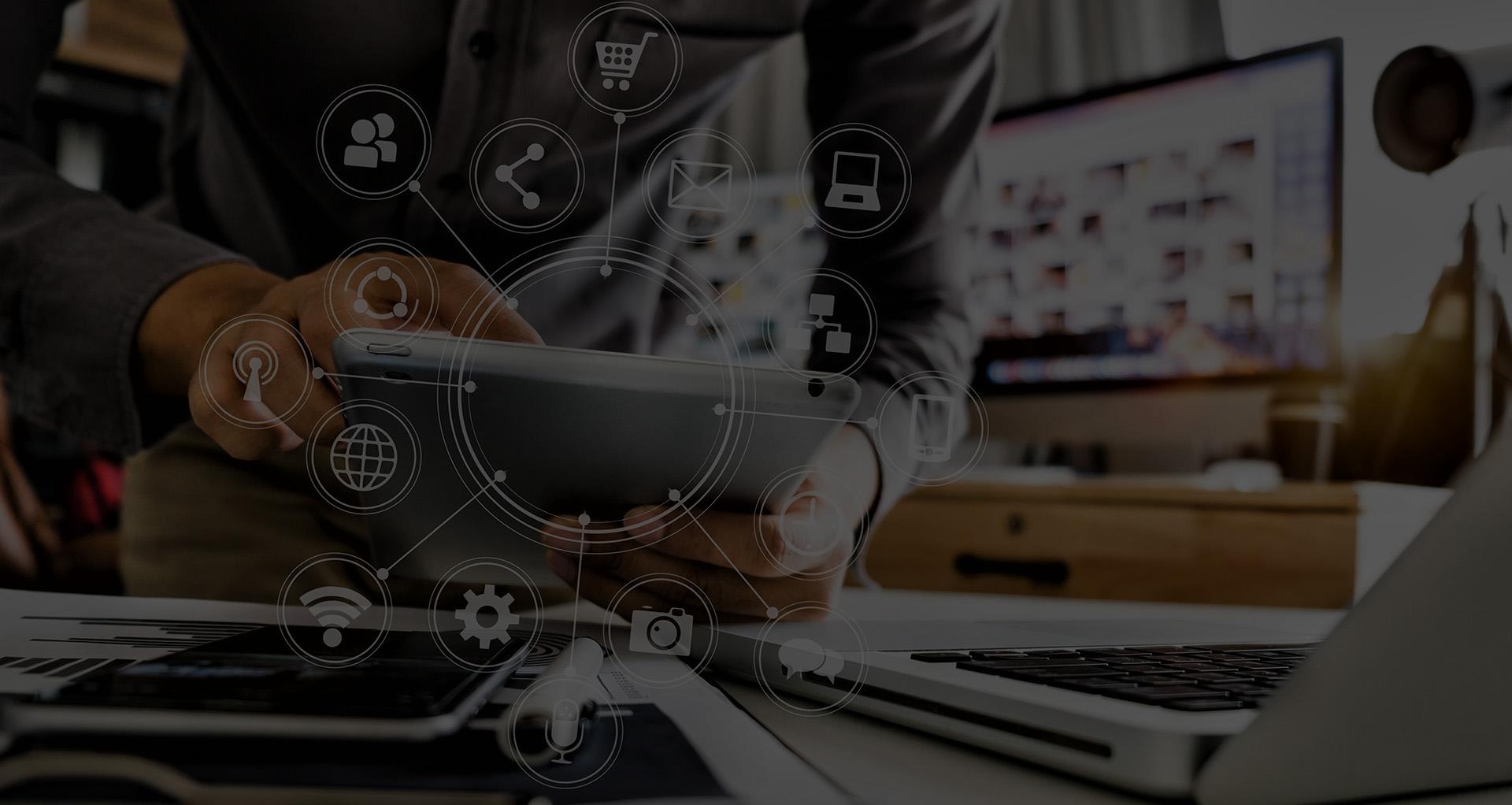 Stratégies webmarketing innovantes